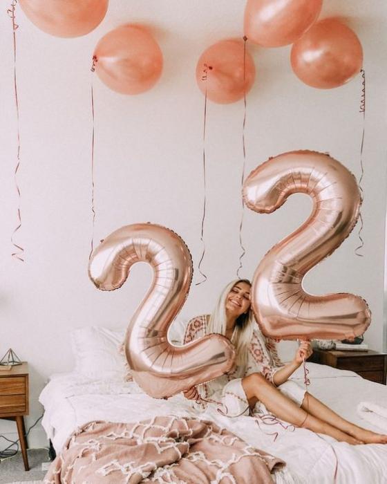 Rose Doğum Günü Sürpriz Paketi