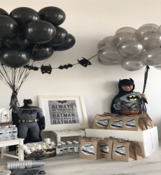 Batman Uçan Balon